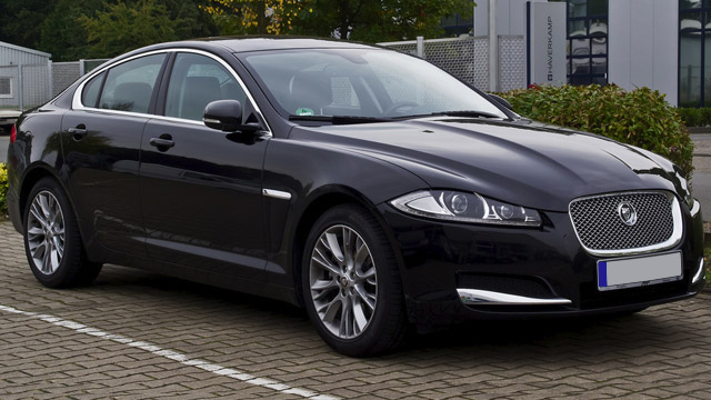 Jaguar Service and Repair in Silver Spring | Allen Automotive